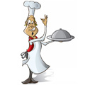 Oletko hyvä kokki?