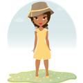 Mitä yhteistä on pukeutumistyylilläsi ja luonteellasi?